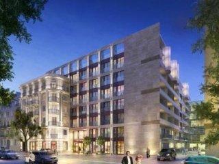 Beautiful apartment on top location, Warschau