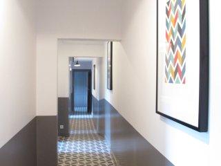 Appart LES SPIRITAINS T3 92 m², Burdeos