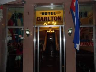 Hotel Carlton Colon