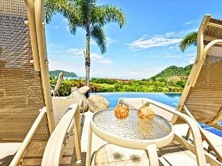 Amazing Sunset view Luxury Villa,Top-notch service & World-class Amenities!, Herradura