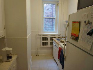 1 Bedroom Apartment in Montreal
