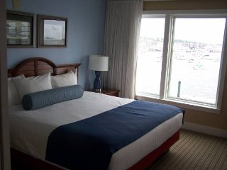1 Bedroom Condo Newport Harbor