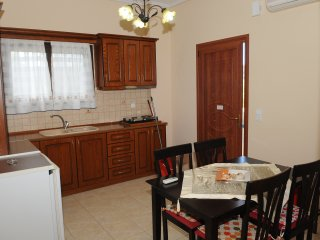 Toulas apartments  2 bedrooms family apartment, Sidari