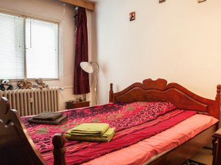 Comfy & quiet appartment near Victory Square