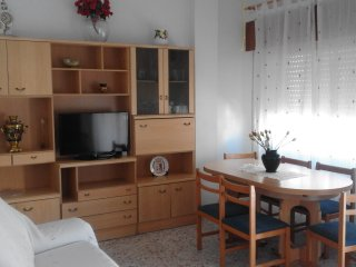 Apartamento en Santiago de la Ribera 'VillaSilvia'