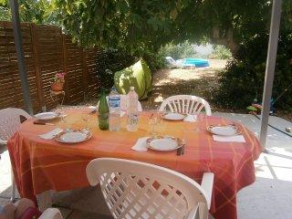 Villa de 150 m2 de 4 dormitorios en Sète