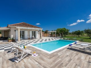 Villa Vigneto - private villa with pool & Jacuzzi., Tsilivi