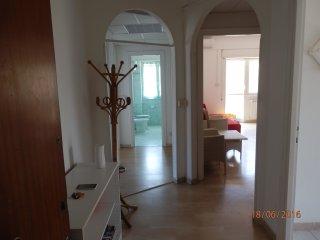 appartamento vacanza mt 50 dal mare, Terracina