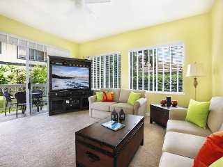 Regency 111 defines comfort, lovely furniture & furnishings, 2 portable a/c's
