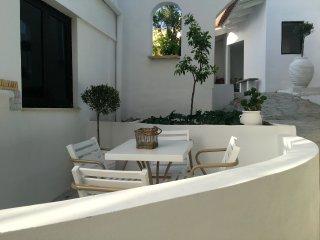 Almyrida, apartment 2/4 pers à 100m de la plage