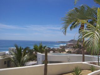!!4ever OCEAN Views!! Beach 10min walk - 1 bedroom
