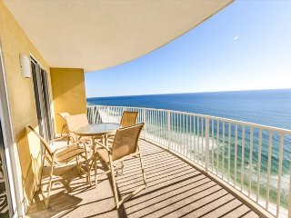 FREE ACTIVITIES/ Vacation in Paradise w/ Gulf front views on PCB!