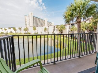 2 bedroom/2 bathroom condo!FREE ACTIVITIES INCLUDED~ BEST DEAL ON THE BEACH!