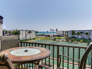 Wonderful Condo W/Balcony~A Dream Vacation with Great Amenities-Pet Friendly!, Panama City Beach