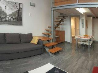 Precioso apartamento recien renovado, Donostia-San Sebastián