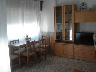 Apartamento en Santiago dela Ribera'VillaEnfrente', Santiago de la Ribera