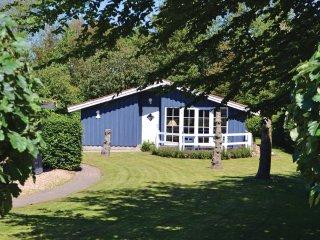 Fritidshus ved by og hav 7 km fra Esbjerg centrum