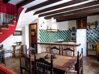 Casa de la Abuela Ana - Rural Malaga
