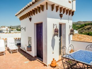 Casa de la Abuela Ana - Rural Malaga, Velez-Malaga