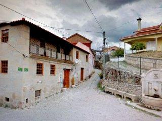 Gojim Casa Rural, Armamar