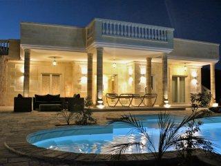 villa Merlata