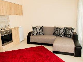 Nani Parter Level Apartment, Pefkohori