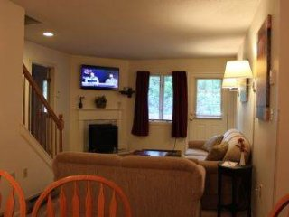 3BR Multi-level condo with balcony, deck - B3 313B, Lincoln