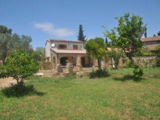 Antico casale in pietra ristrutturato a Castellabate, Cilento,  SA, Sud Italia