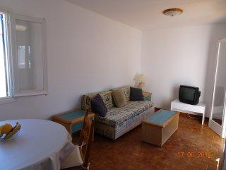 N4. Apartamento en la playa, Cala Blanca