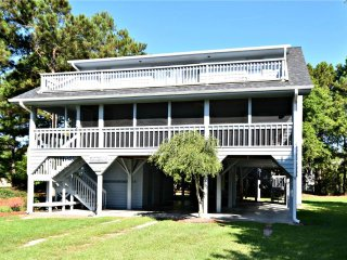 Loafers' Lodge, Pawleys Island