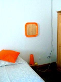 Altro particolare camera letto