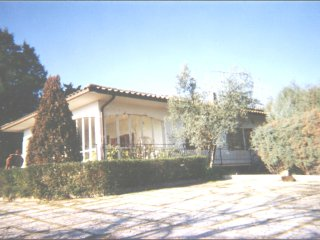 Lovely villa in countryside minutes from downtown, Terni