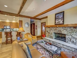 Spectacular 2BR Platinum Rated Ski In/Ski Out Condo In Bachelor Gulch Village, Avon