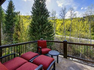 Gorgeous Ski-in/out Village Walk Home with Private Hot Tub and Pool Table