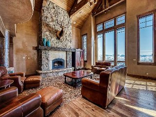 Magnificent 6BR Home At The Top Of The Exclusive Cordillera Gated Community, Edwards