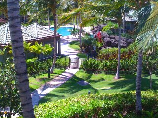 Just what your looking for, in Mauna Lani Resort!