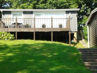 Treetops (Taking bookings for your autumn breaks), Caernarfon