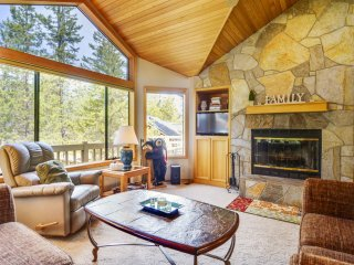 Redcedar 50 - Sunriver Home