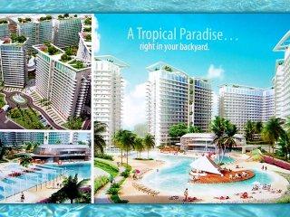 Azure Urban Residences Resort, Paranaque