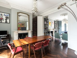 onefinestay - St Quintin Avenue apartment, Londres
