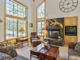 Big Sky 2 - Sunriver Home