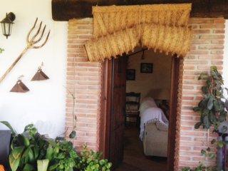 Vacaciones casa de campo, Cerca de Marbella, Monda