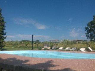 3 bedroom Villa in Pitigliano, Tuscany, Italy : ref 5504977