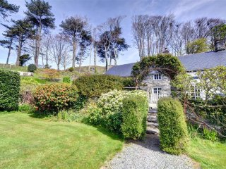 Stable Cottage (FL040), Tywyn