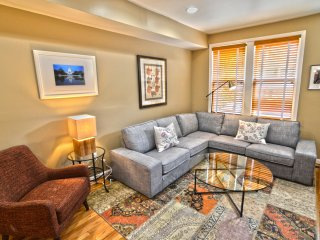 Unbeatable Georgetown 3BR 3 BA DC Home GEM!