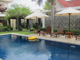 5BR Luxury Villa 10 min From Downtown, Sleman