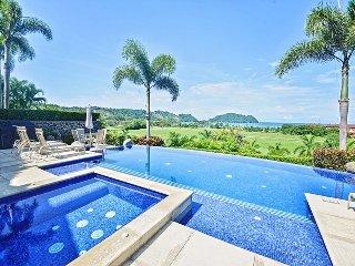 Villa Tranquila - CR, Los Sueños