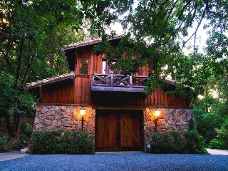The Lodge at Anderson Ranch, Kenwood
