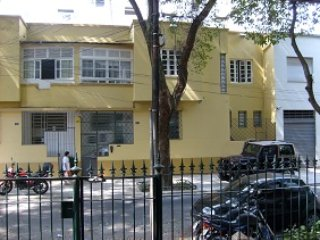 front Hostel