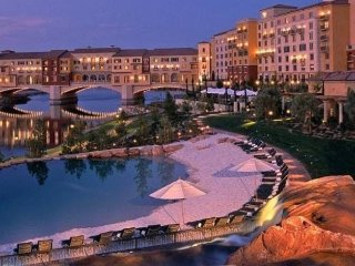 Modern Suite@Lake Las Vegas